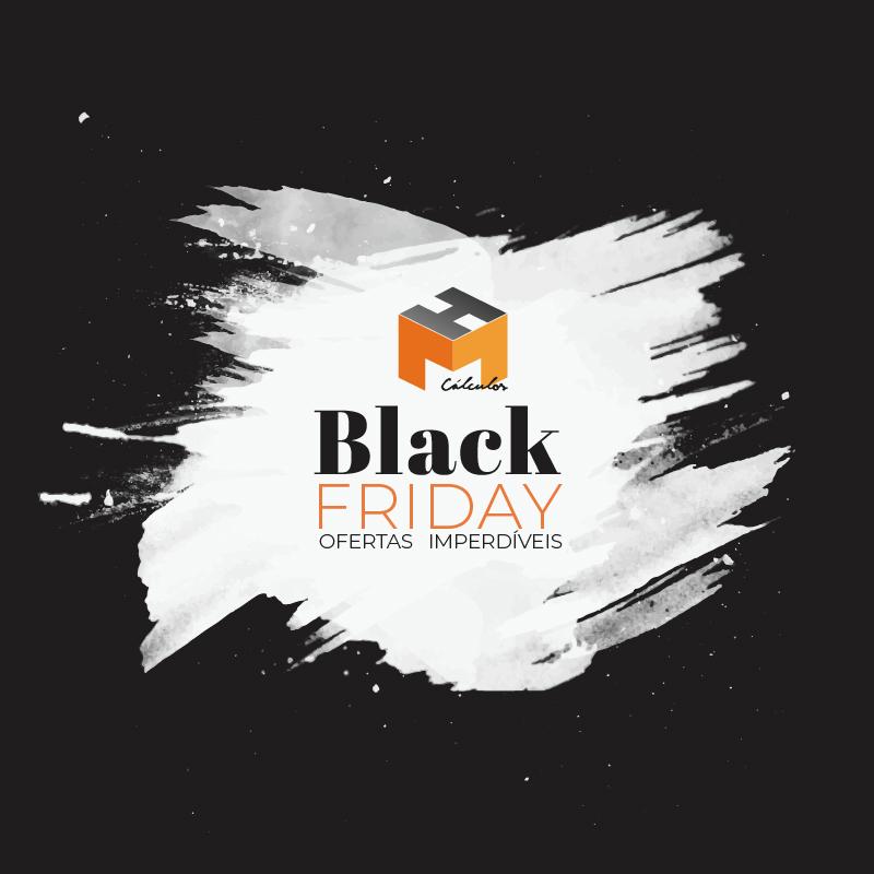 Black Friday MH Cálculos